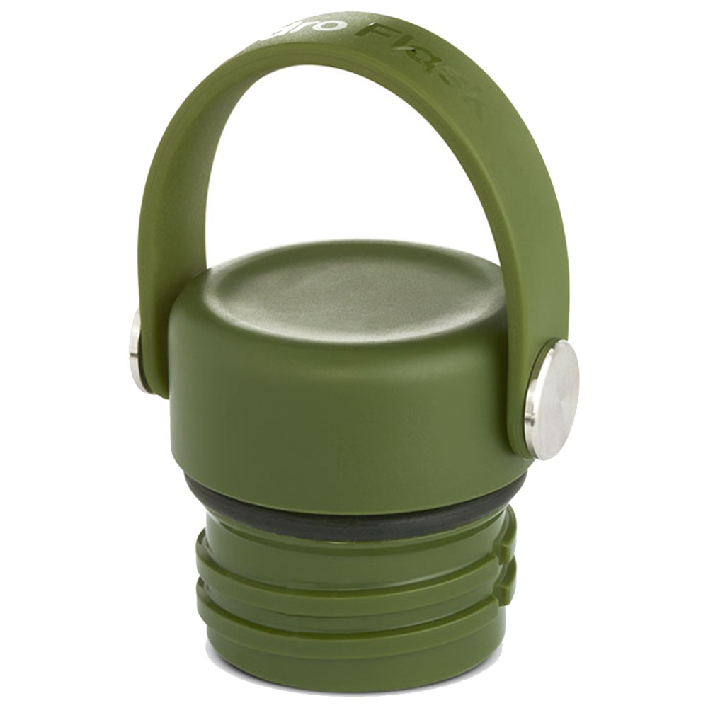 Hydro Flask Standard Flex Cap Olive