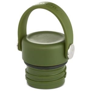 Hydro Flask Standard Flex Cap in Olive