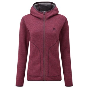 Mountain Equipment Chamonix Hooded Jacket Womens
