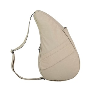 Healthy Back Bag Textured Nylon Med/IPad in Sierra
