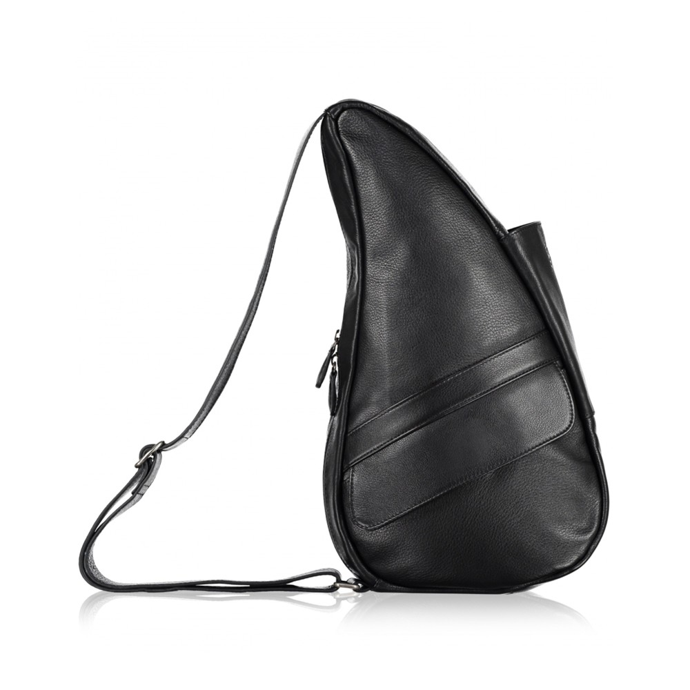 Healthy Back Bag Classic Leather Black