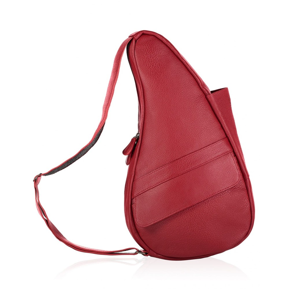 Healthy Back Bag Classic Leather Chili