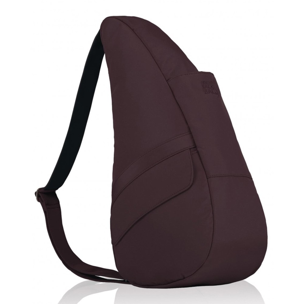 Healthy Back Bag Microfibre - Small Coffee Bean