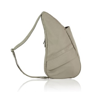 Healthy Back Bag Microfibre Small in Dune
