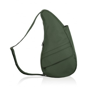 Healthy Back Bag Microfibre - Small in EVERGREEN