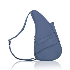 Healthy Back Bag Microfibre - Small in Imperial Blue