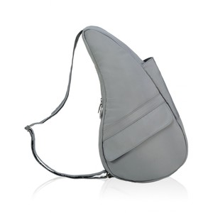 Healthy Back Bag Microfibre Small in Moonrock