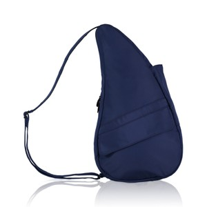Healthy Back Bag Microfibre - Small in Navy