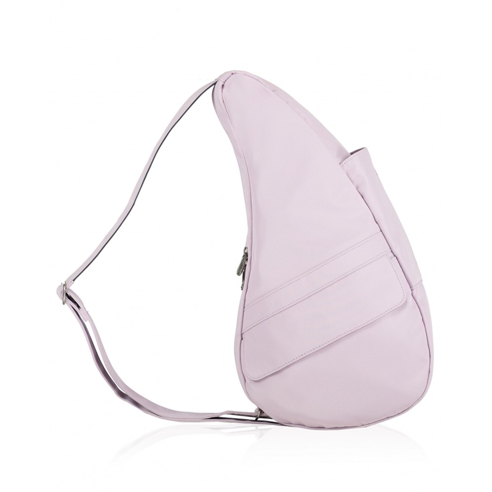 Healthy Back Bag Microfibre - Small Pale Orchid