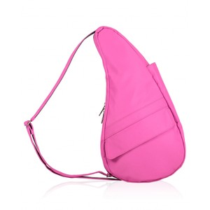 Healthy Back Bag Microfibre Small in Paradise Pink