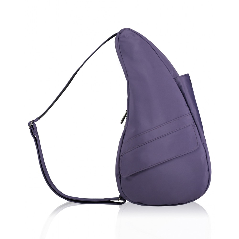 Healthy Back Bag Microfibre Small Purple Rain
