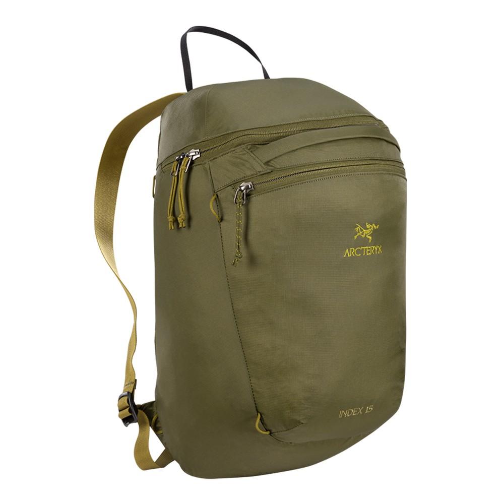 Arcteryx  Index 15 Backpack Bushwhack