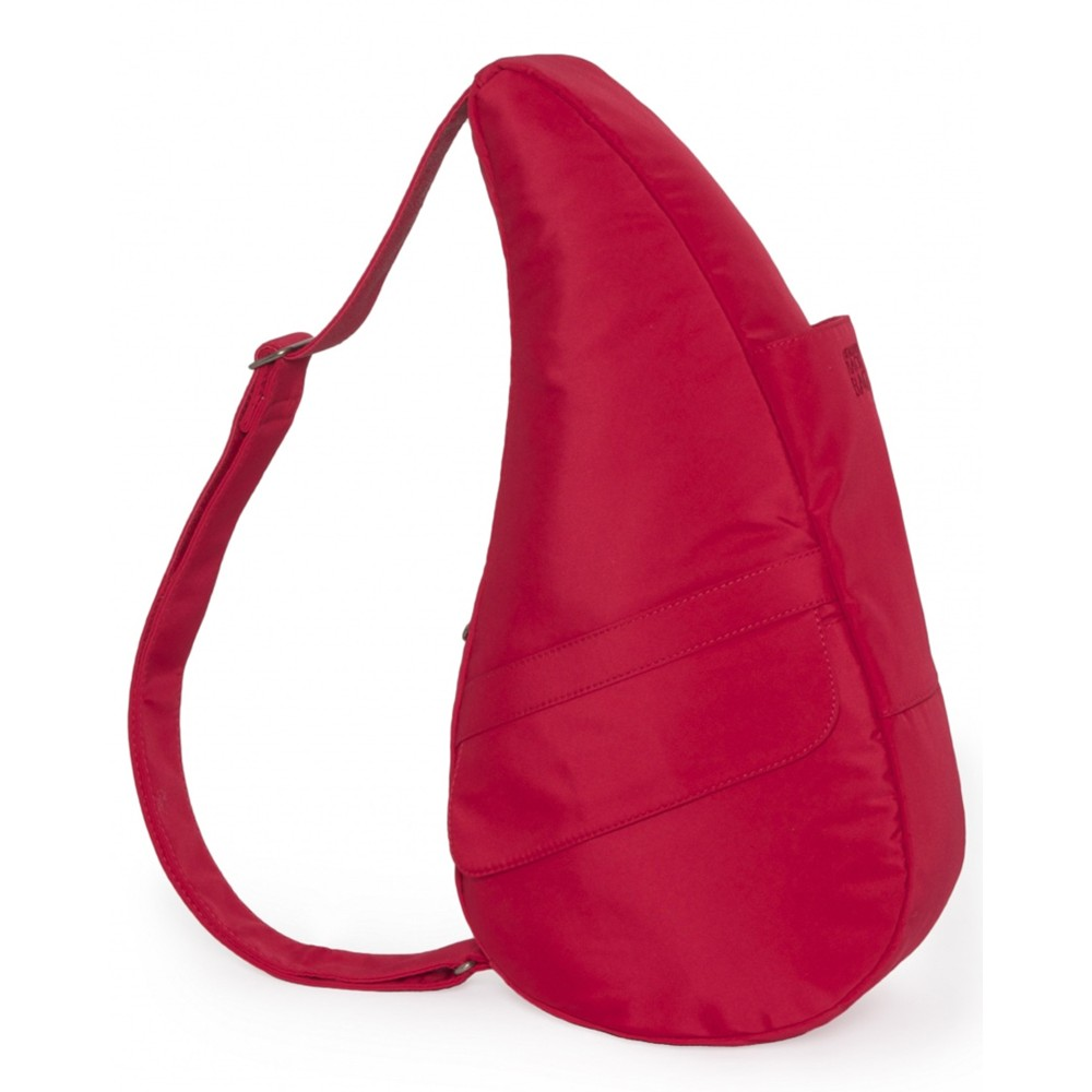 Healthy Back Bag Microfibre Small Red