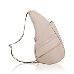 Healthy Back Bag Microfibre - Small in Sandstone