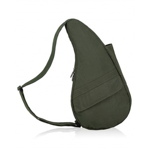 Healthy Back Bag Textured Nylon - Small in Deep Forest