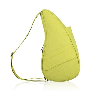Healthy Back Bag Textured Nylon Small in Pistachio