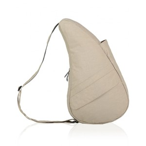 Healthy Back Bag Textured Nylon Small in Sierra