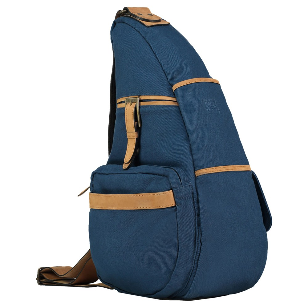 Healthy Back Bag Expedition Atlantic Blue