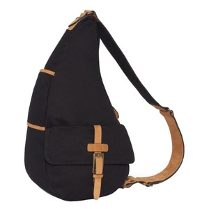Healthy Back Bag Expedition in Black