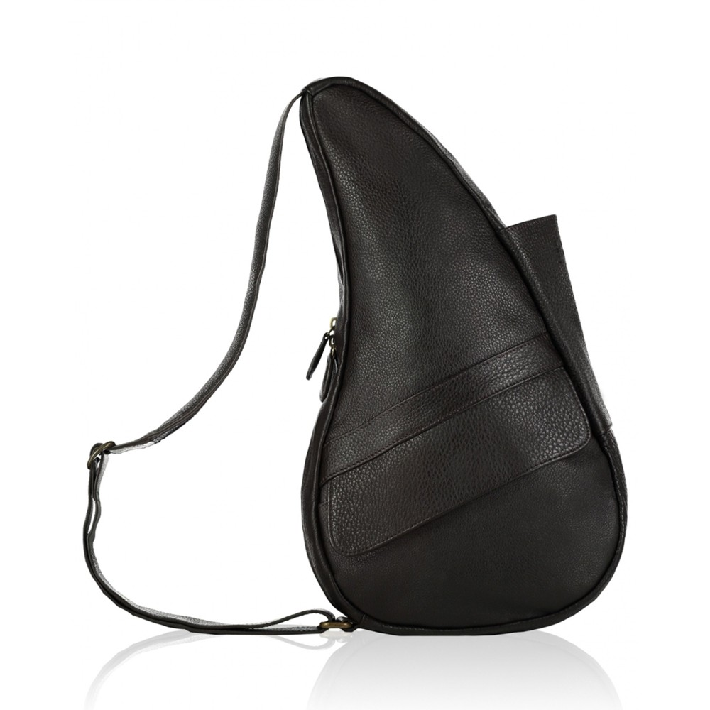 Healthy Back Bag Classic Leather - Medium Coffee Bean