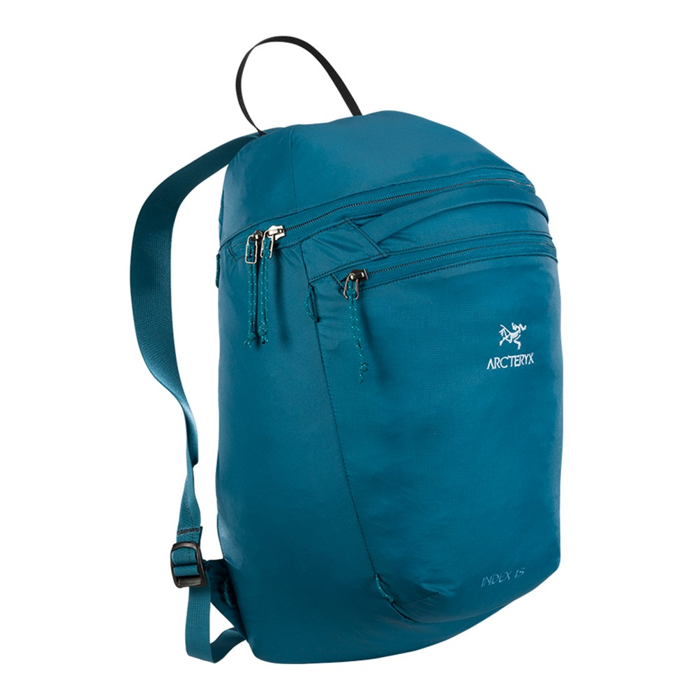 Arcteryx  Index 15 Backpack Iliad
