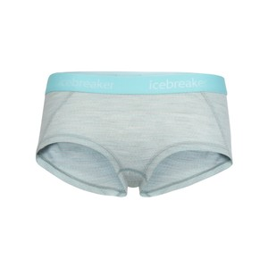 Icebreaker Sprite Hot Pants Womens