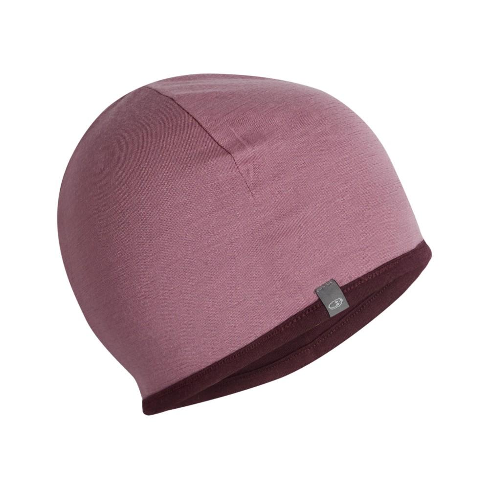 Icebreaker Pocket Hat Velvet/Opal