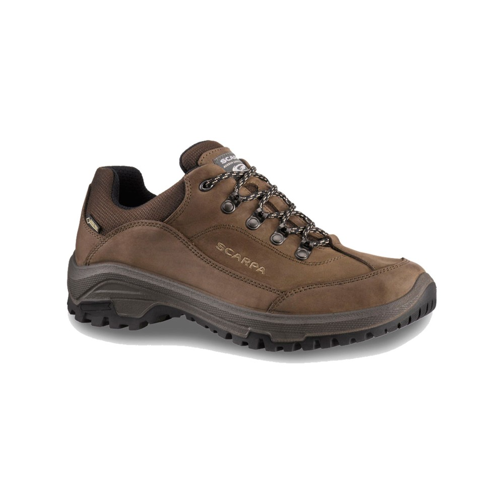 Scarpa Cyrus GTX Mens Brown