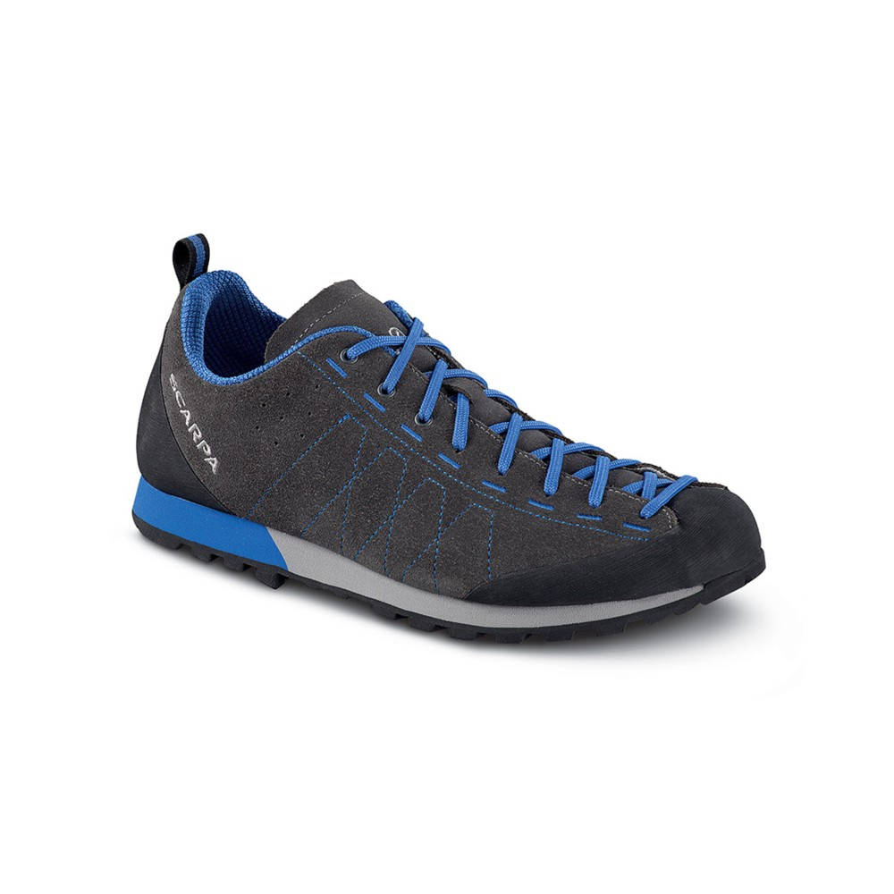 Scarpa Highball Mens Shark-Turqish Blue