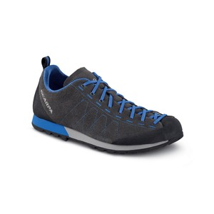 Scarpa Highball Mens in Shark-Turqish Blue