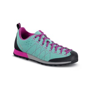 Scarpa Highball Womens in Reef Water-Fuxia