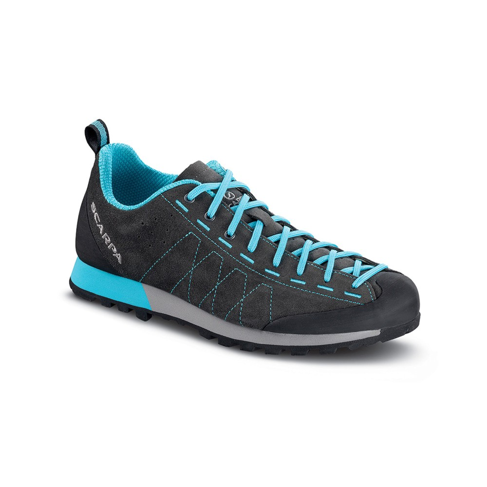 Scarpa Highball Womens Shark-Atoll