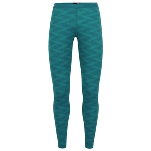 Icebreaker Oasis 200 Leggings Curve Womens