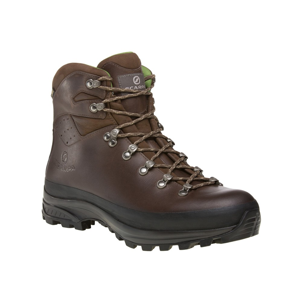 Scarpa Trek GTX Mens Brown