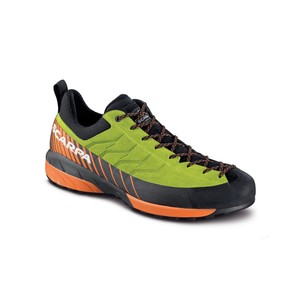 Scarpa Mescalito in Lime Fluo-Tonic