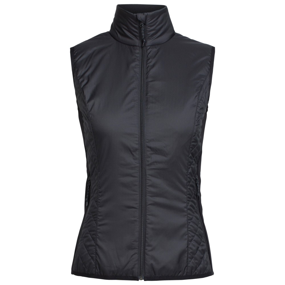 1d2130e2ca Icebreaker Women s Helix Vest - The Epicentre