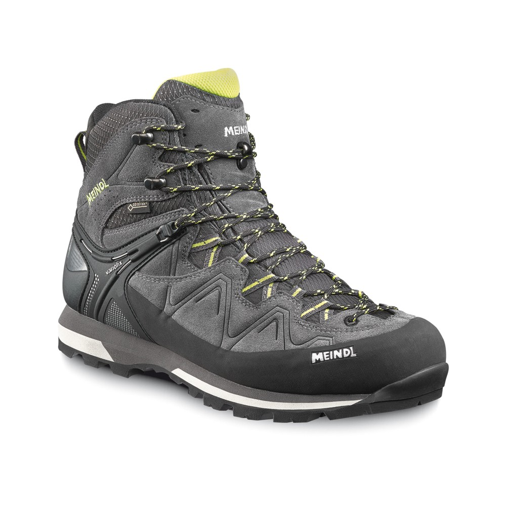 Meindl Tonale GTX Mens Anthracite