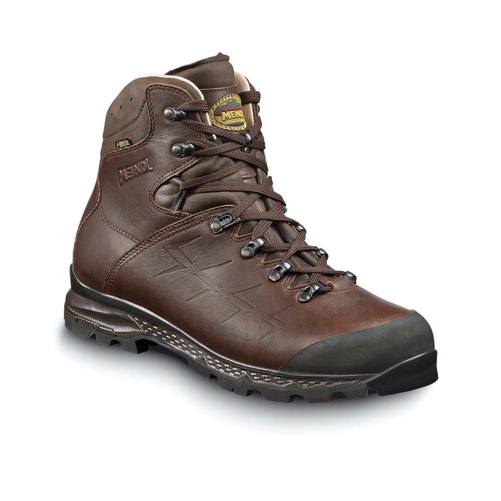 Meindl Sedona Lady MFS Womens Brown