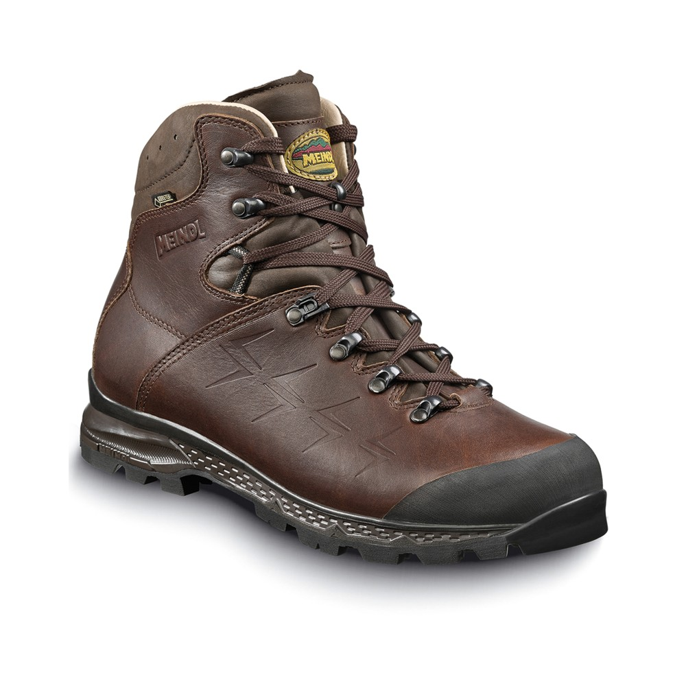 Meindl Sedona MFS Mens Brown