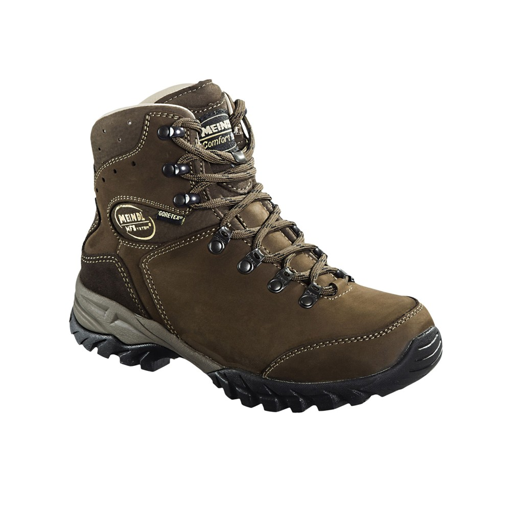 Meindl Meran Lady GTX Womens Brown