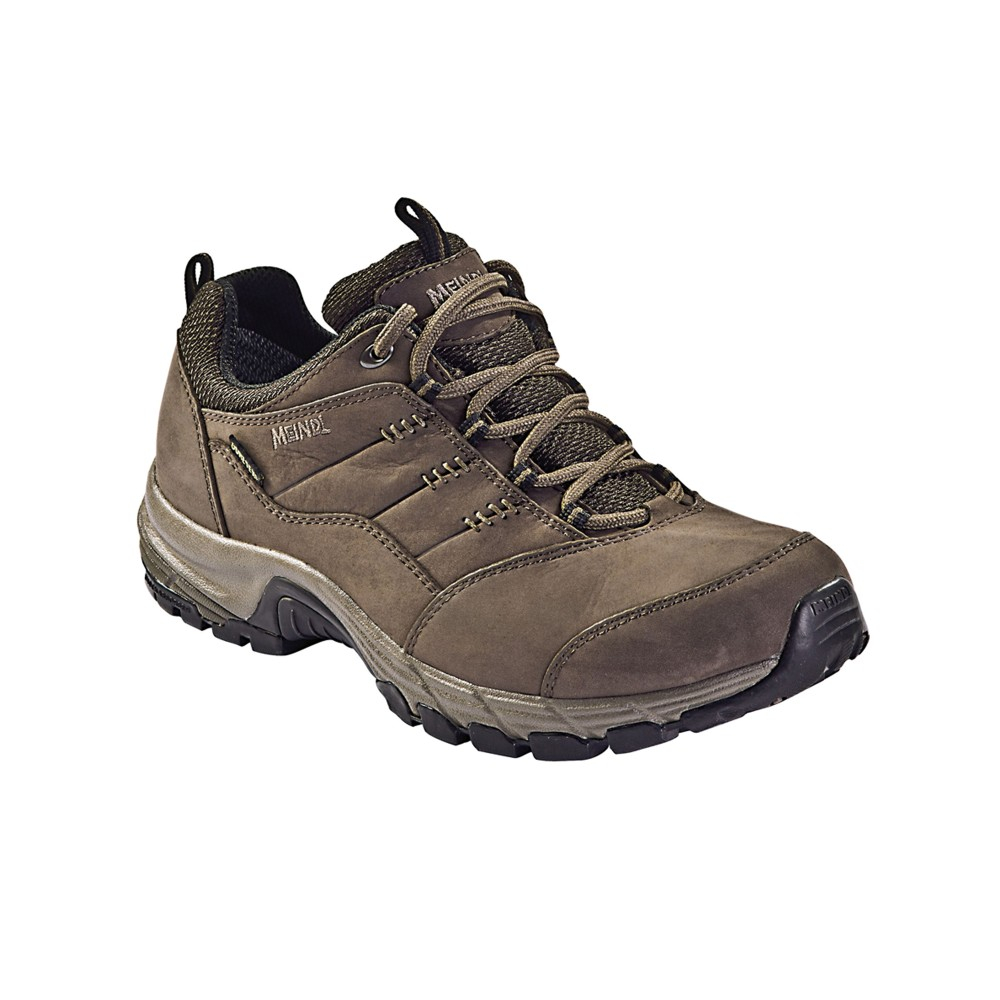 Meindl Philadelphia Lady GTX Womens Brown