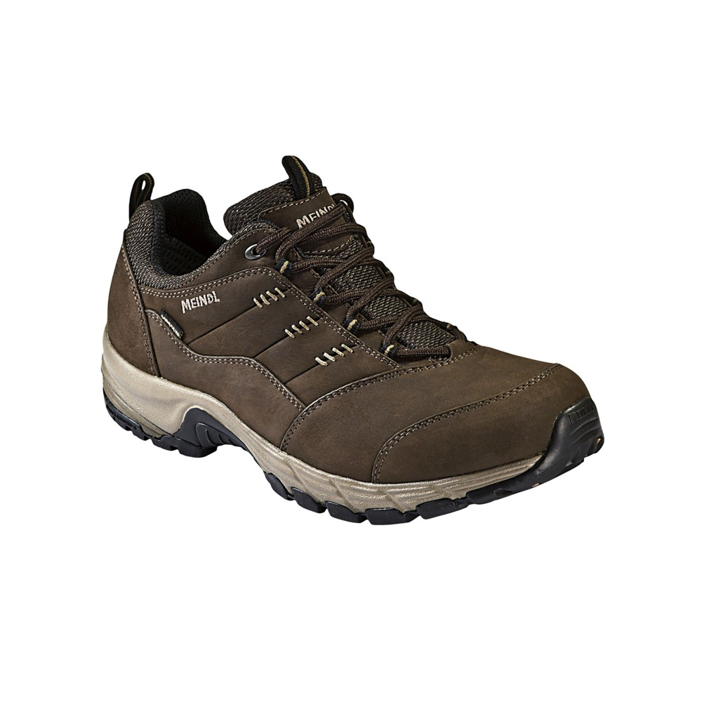 Meindl Philadelphia GTX Mens Brown