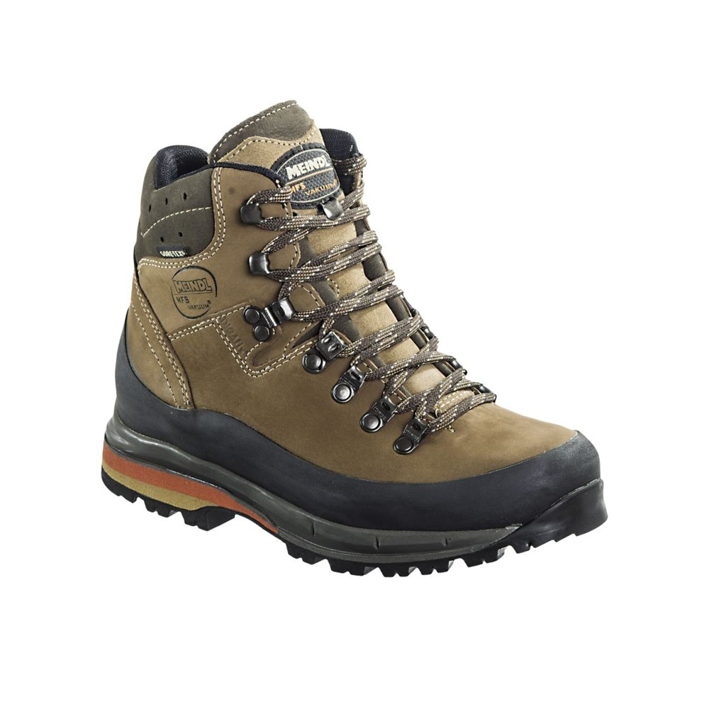 Meindl Vakuum Lady GTX Womens Brown