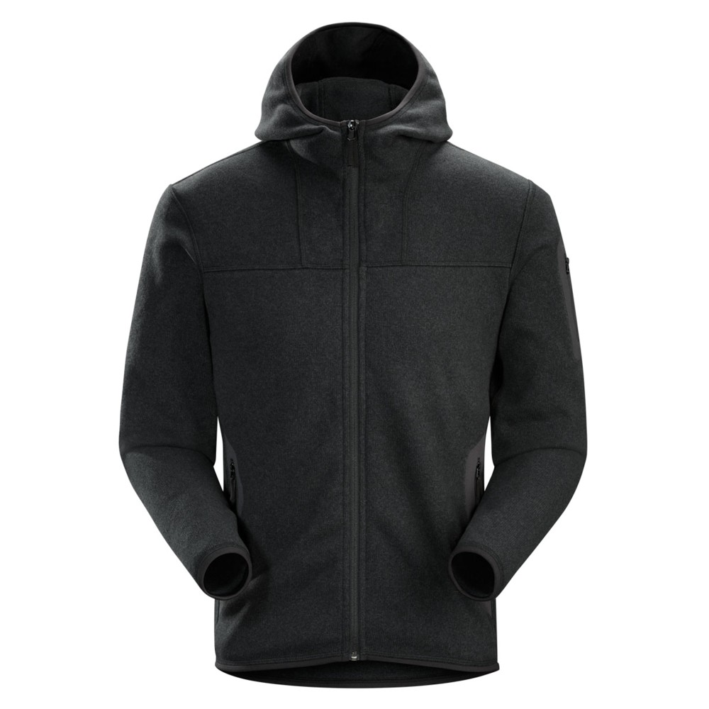 9c0e42078a Arcteryx Men's Covert Hoody - The Epicentre, UK