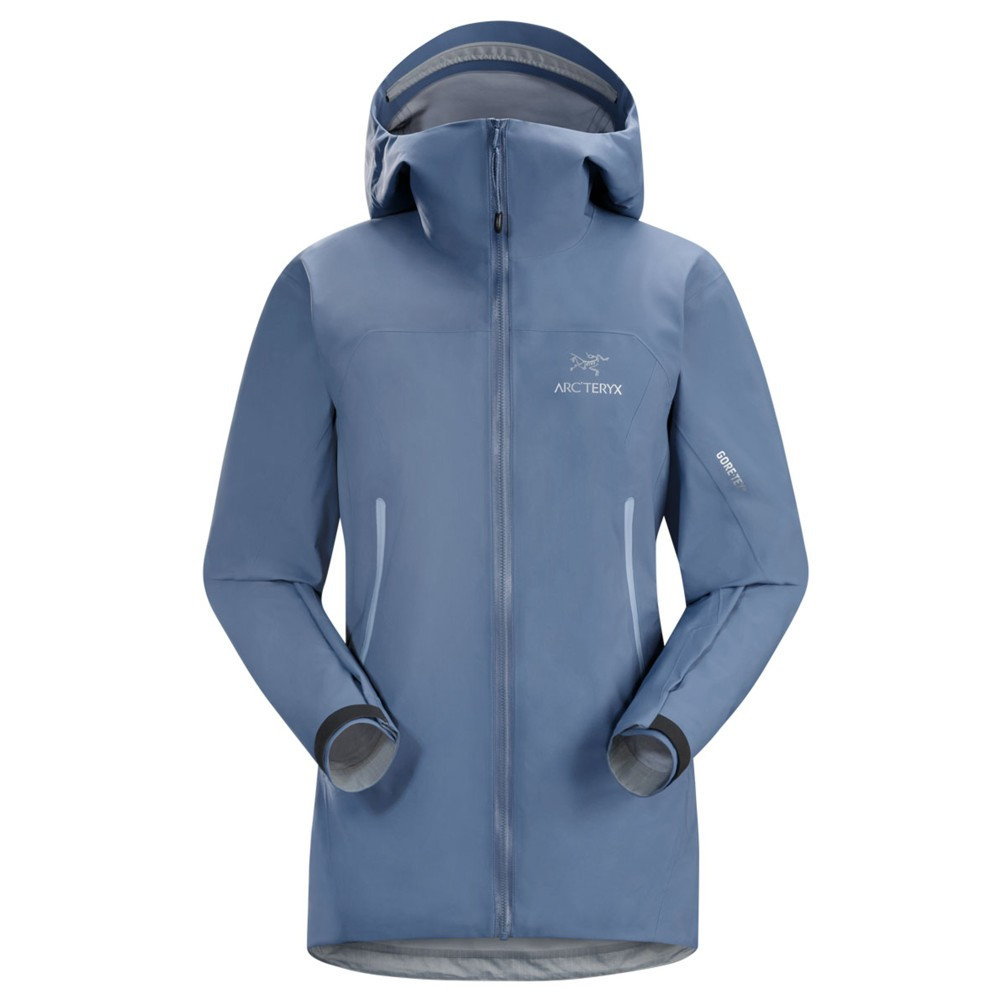 Arcteryx  Zeta AR Jacket Womens Nightshadow