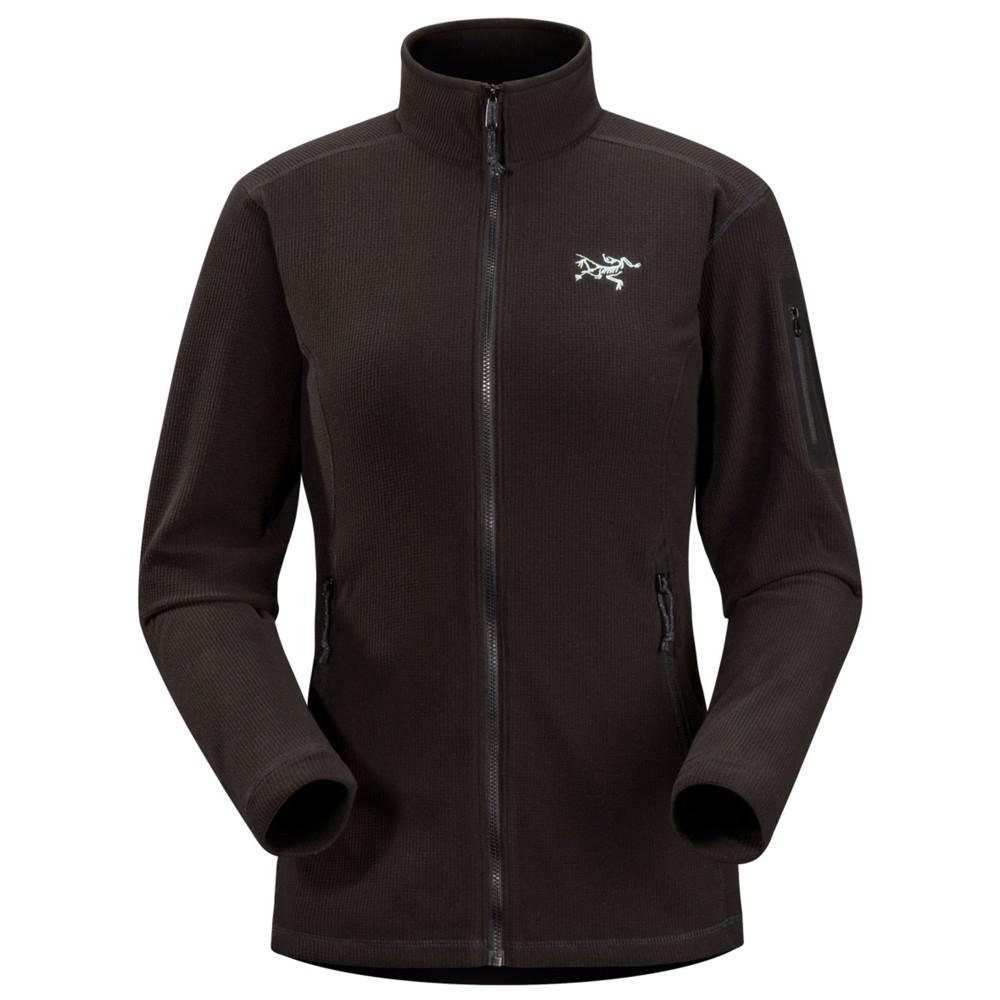 Arcteryx  Delta LT Jacket Womens Black