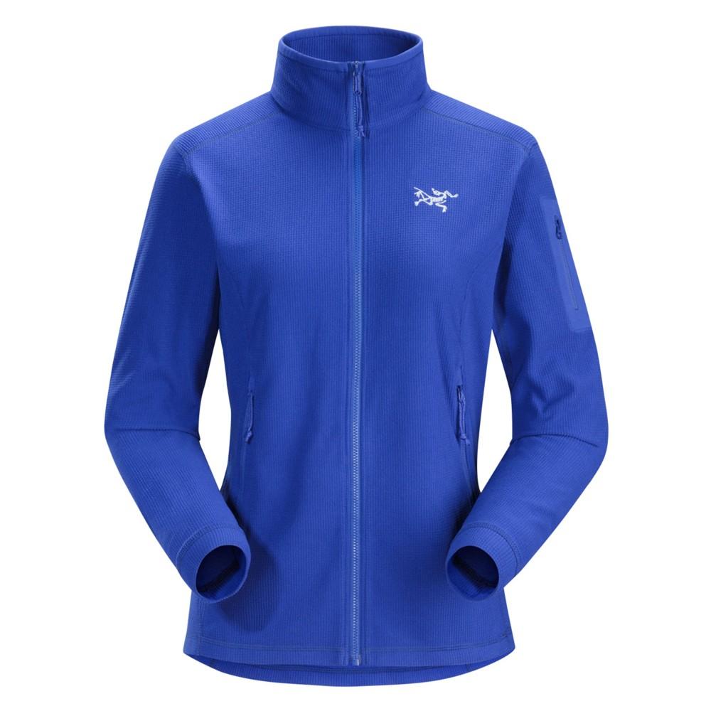Arcteryx  Delta LT Jacket Womens Zaffre