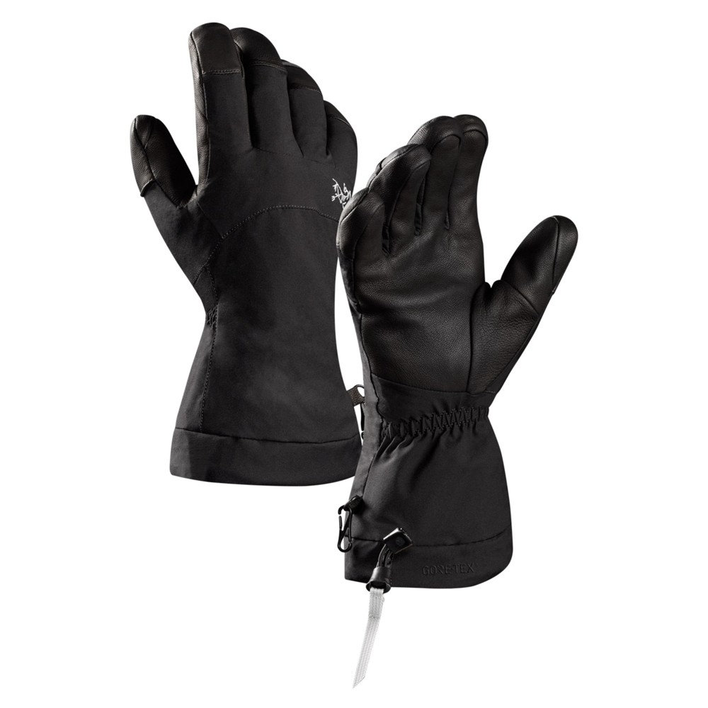 Arcteryx  Fission Glove Black
