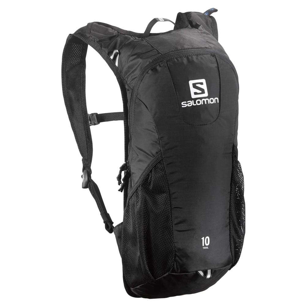 Salomon Trail 10 Black
