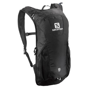 Salomon Trail 10 in Black
